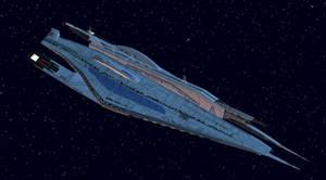 Geneva Class Cruiser