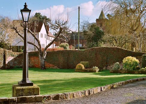 Doddleston Village