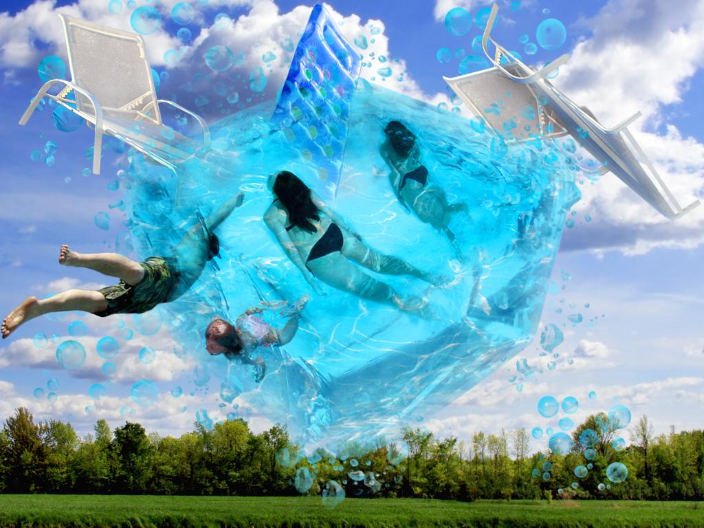 Zero Gravity by caglarsasmaz