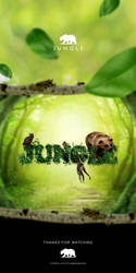 Jungle by caglarsasmaz