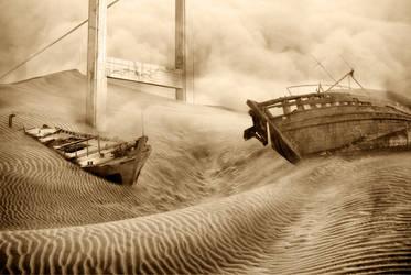 Future of Istanbul by caglarsasmaz