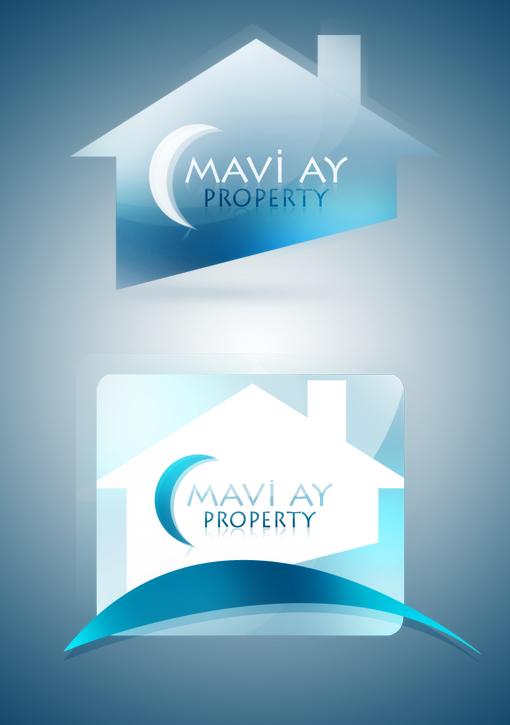 Mavi Ay Property by caglarsasmaz