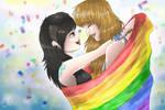 LGBT Pride 2018