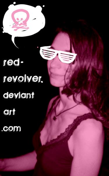 Red-Revolver's Profile Picture