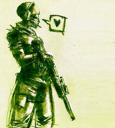 MW2: Ghost