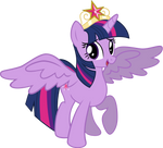 The Princess of Friendship