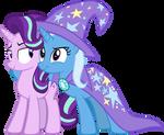 Best Magican Friends Forever (B.M.F.F.)