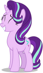 Eagerly Starlight