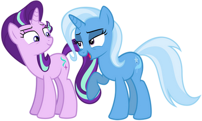 Starlight and Trixie (Part 3)