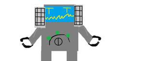 Fakemon Number 103:Computology