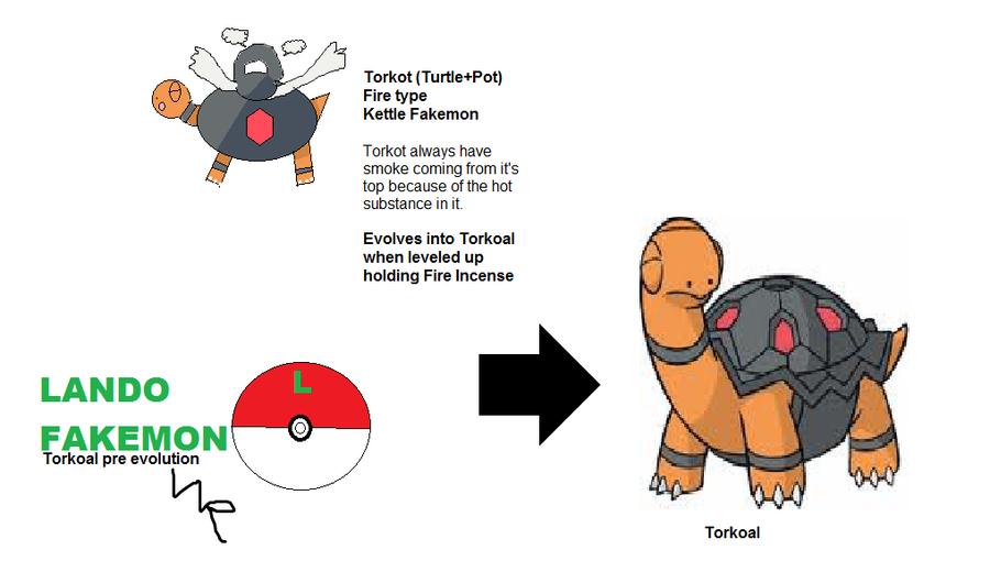 Torkoal pre evolution by HappyHippowdon on DeviantArt