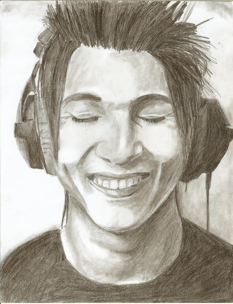 Jaime Preciado Drawings