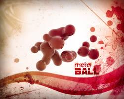 Meta Ball by iEvgeni