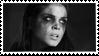 Stamp Octavia by Aliyska