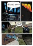 Gmod-Comic: G-Man Canon