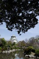 Osakajo by nicolahu