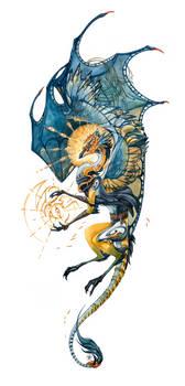 Solar eyecatcher