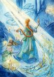 The Fate of Aino by Avokad
