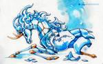 Junicorn - Chinese Porcelain