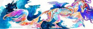 Junicorn - Spirits or Soul
