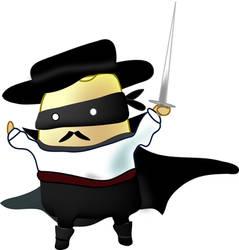 Zorro Tamal JAM