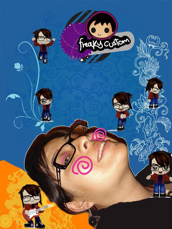 freakycustom's Profile Picture