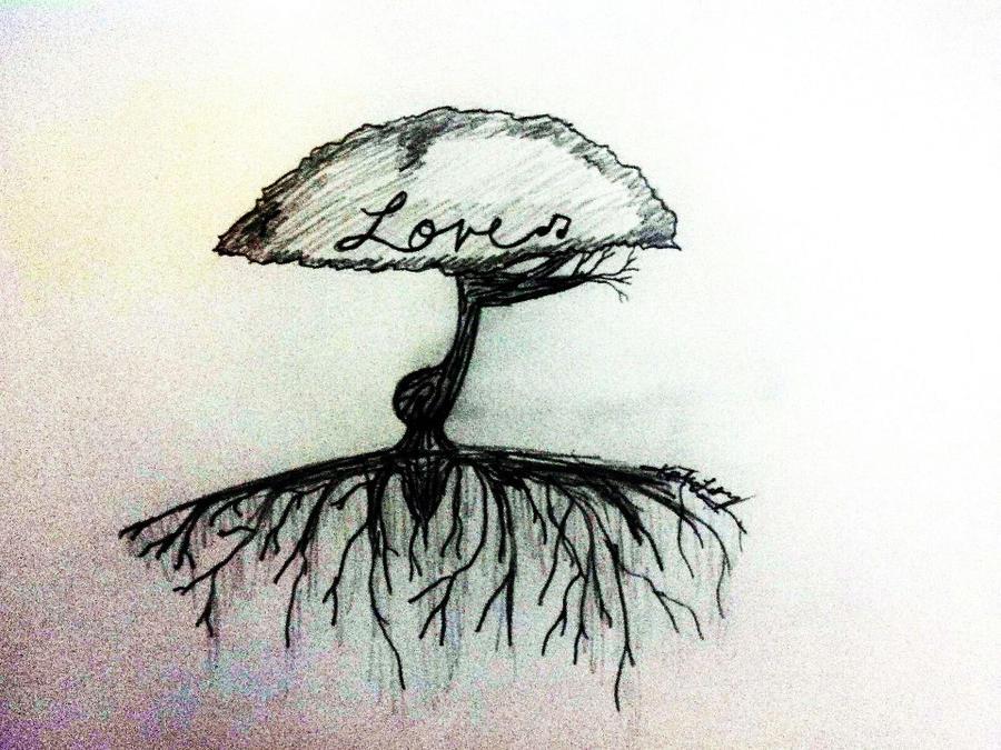 Music Tattoo Sketch Music Love Tattoo Design by
