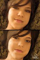 Stephanie  Portraits by agnaldo-tavares