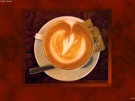 Coffee Break by goldfish654