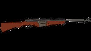 M1941 Johnson Rifle