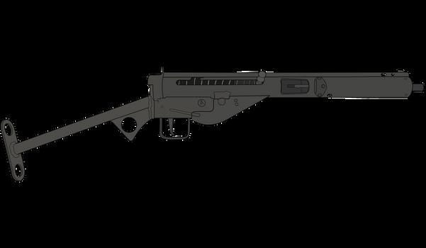Sten Mk III