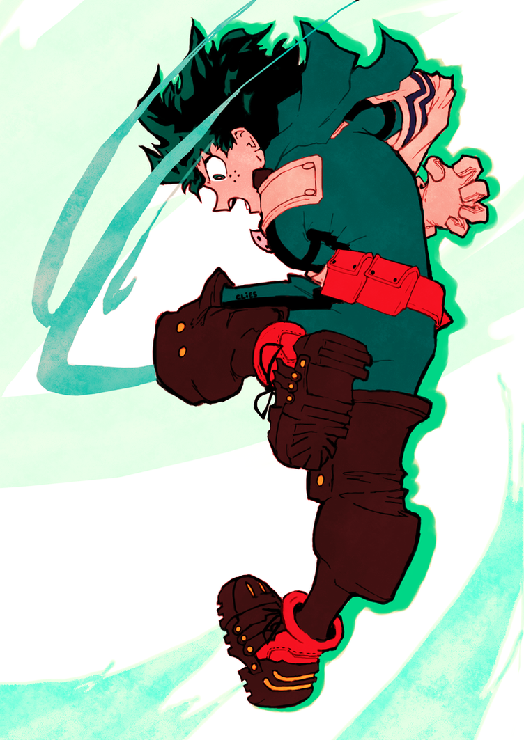 SMASH by GreenClies