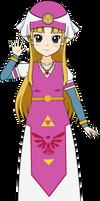 Kisekae Export: Young Zelda