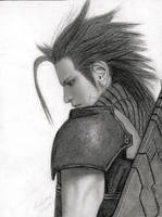 Zack in charcoal by mytiko-chan-is-back