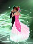 zackxaerith valentine dance