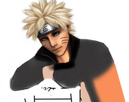 comm: sexy naruto WIP by mytiko-chan-is-back