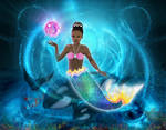 Magical Mermaid by mytiko-chan-is-back