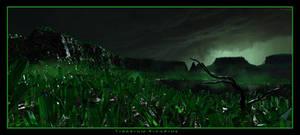 Tiberium Riparius by pntbll248
