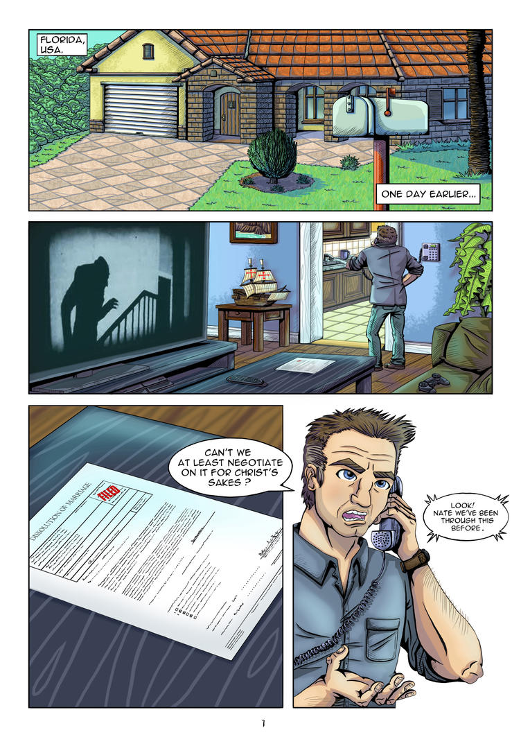 TR Uncharted fancomicpage 007 by Cleoam