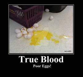 True Blood : Eggs