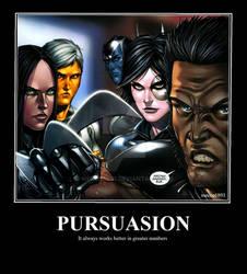 pursuasion