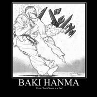 Baki Hanma
