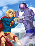 The Moment of Truth for Supergirl