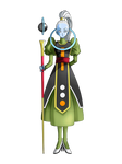 Vados render [Dokkan Battle] by maxiuchiha22