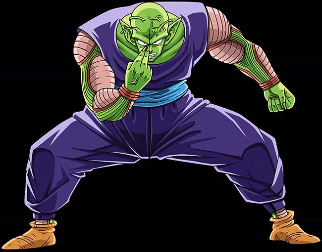 Piccolo render 26 by maxiuchiha22 on DeviantArt