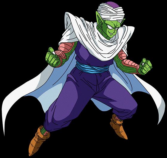 Piccolo Daimao Jr render 2 Dokkan Battle by maxiuchiha22 ...