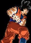 Goku render 30
