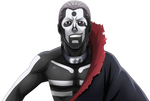 Hidan Curse render [NxB Ninja Voltage] by Maxiuchiha22