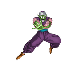 Piccolo Daimao Jr render [Dokkan Battle] by maxiuchiha22