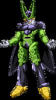 Perfect Cell render [Dokkan Battle]